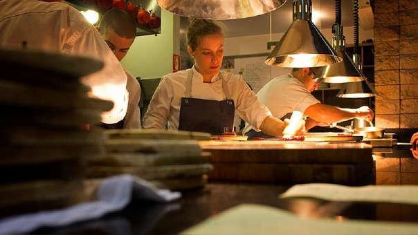 A continuación, te dejamos un repaso por lo que fue la ceremonia de Wolrd's 50 Best Restaurants.
