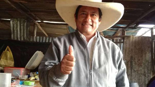Fidencio Sánchez