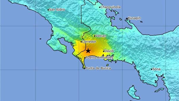 Costa Rica Panamá