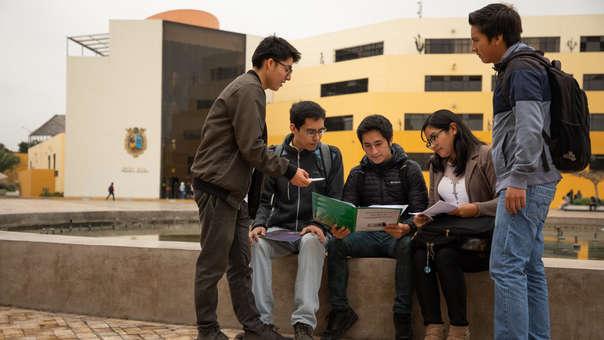 La iniciativa tiene como objetivo apoyar a estudiantes con alto rendimiento en universidades públicas para que estos no dejen sus estudios.