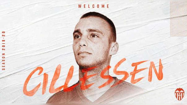 Jasper Cillessen dejó el Barcelona y fichó por el Valencia