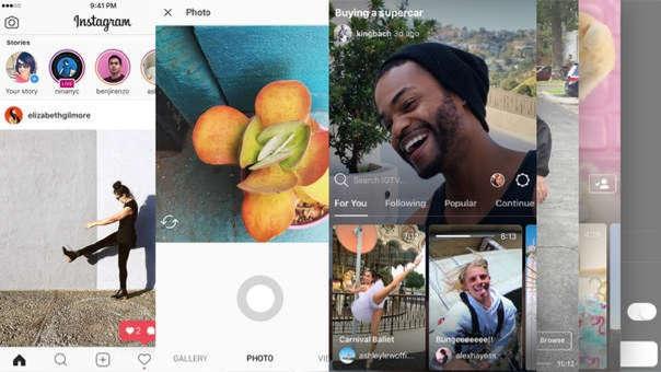 Estas son las cuentas con más seguidores en Instagram a nivel global