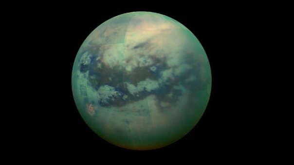 Satélite Titán