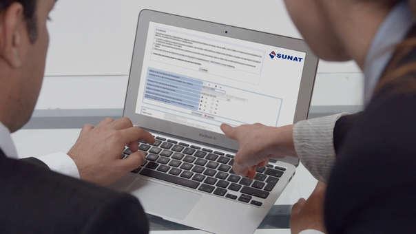 El sistema de notificación electrónica reemplaza los documentos físicos por mensajes a los contribuyentes.