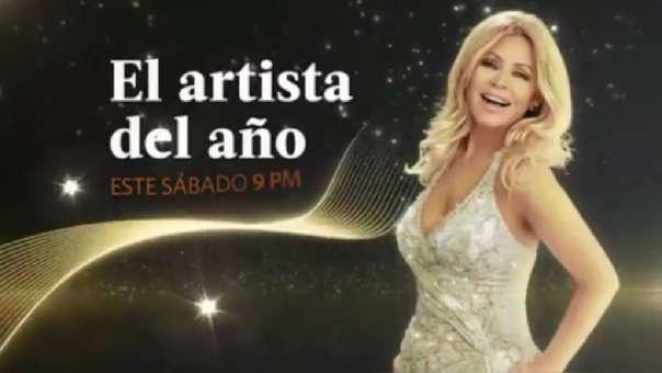 """""""El artista del año"""" anunció a los 10 jurados que se sumarán a la gran final."""