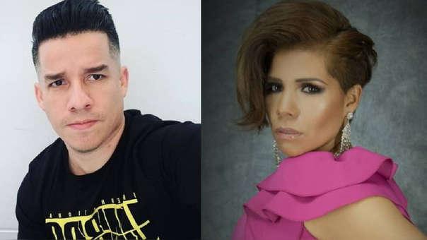 """Armando Tafur: """"Susan Ochoa murió el día que se fue del programa"""""""