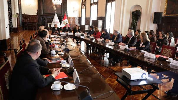 Comisión de Alto Nivel Anticorrupción