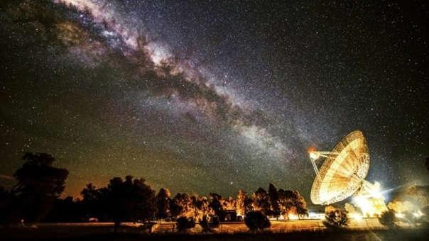 Se encuentra el origen de las misteriosas señales espaciales.