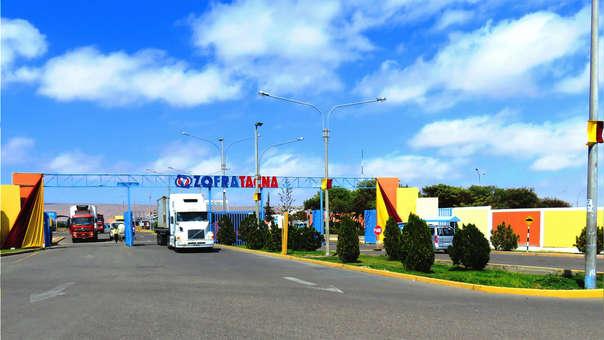 El presidente de Zofratacna consideró que se necesita un trabajo consensuado de los comerciantes, de los industriales y de los técnicos para lograr plena operatividad de la  norma.