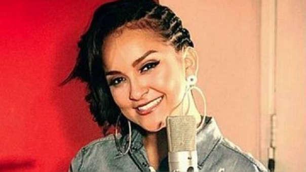 """Daniela Darcourt envía mensaje de apoyo a su imitadora en """"Yo Soy""""."""