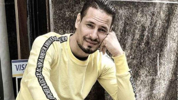 Ráfaga: Exvocalista Rodrigo Tapari reveló que intentó quitarse la vida.