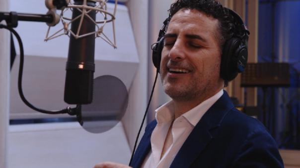 Juan Diego Flórez le cantará a Chabuca Granda en segundo disco de homenaje.