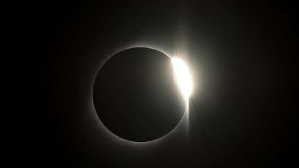 CHILE-SOLAR-ECLIPSE