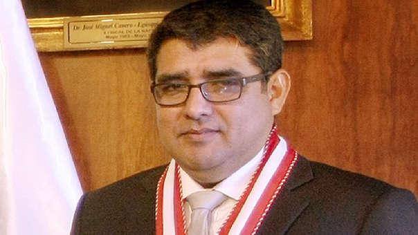 Víctor Rodríguez Monteza