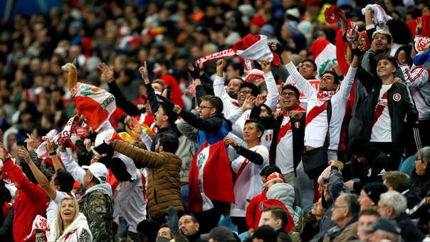 Se prevé la llegada a Brasil de los peruanos que residen en Argentina, Bolivia y Uruguay.