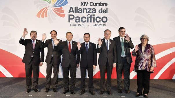 Popolizio dijo que la declaración es necesaria porque existen algunas gestiones para disminuir la actuación de la Organización Mundial del Comercio en términos de la administración del comercio a nivel global.