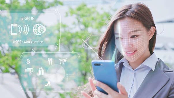 Alipay activará los filtros de belleza en los pagos con reconocimiento facial