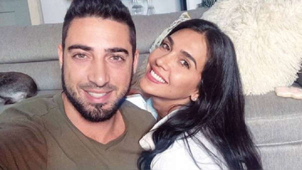 Vania Bludau revela que en el 2020 se casará con Frank Dello Russo