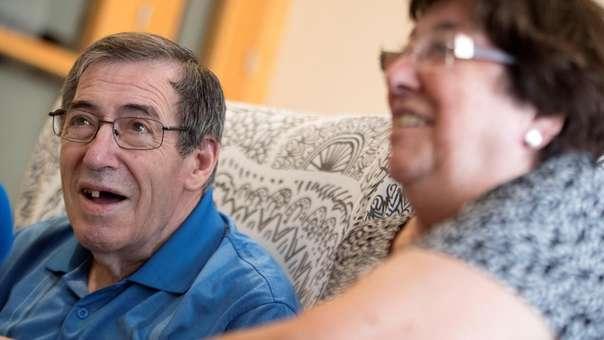 Antoni Monguilod tiene 74 años y es residente en Malgrat de Mar, en la provincia española de Barcelona.