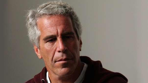 Jeffrey Epstein fue arrestado este sábado en un aeropuerto de Nueva Jersey.