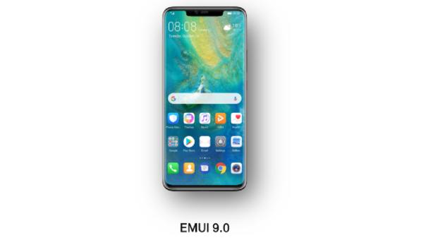 Todas las novedades y beneficios de EMUI 9
