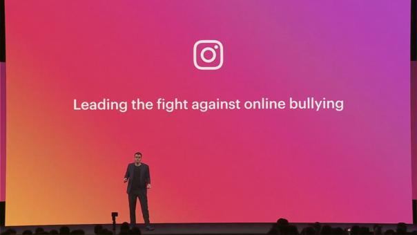Instagram ha decidido hacer frente al bullying en sus futuras versiones