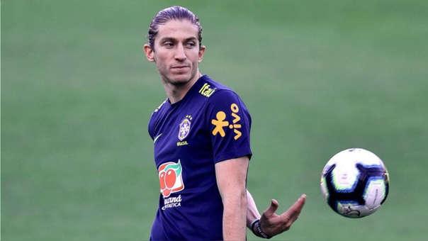 Se abre una posibilidad para Filipe Luis de seguir en el Atlético
