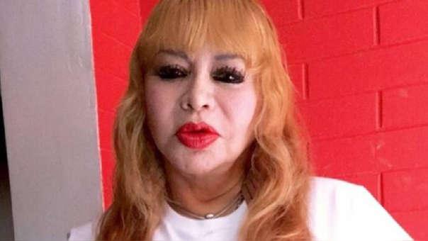 Susy Díaz perdonó a su expareja, pero aseguró que no volverá con él porque