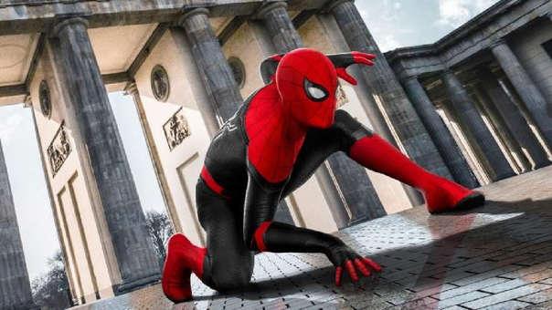 Spider-Man: Sony se pronuncia sobre el fin del acuerdo con Disney