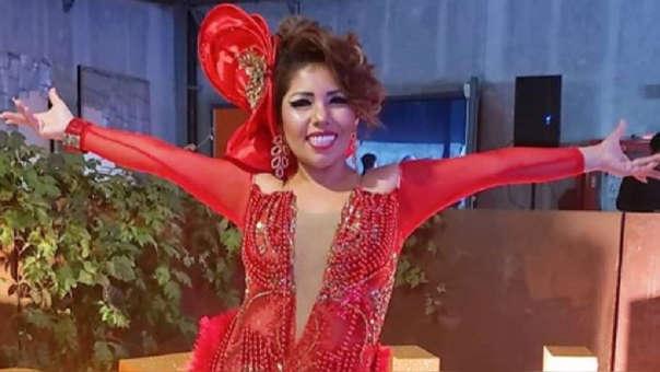 Susan Ochoa volvió a referirse de lo vivió en el programa