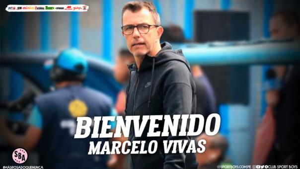 Marcelo Vivas