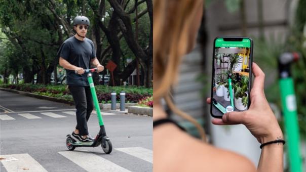 Los limeños recorremos 75 mil kilómetros por semana en scooter