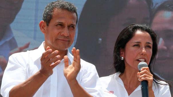 El fiscal Germán Juárez Atoche ordenó la diligencia en el colegio de las hijas de la pareja Humala-Heredia, en el marco de la investigación por presunto lavado de activos contra ellos.