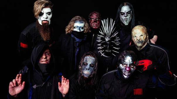 ¡Confirmado! Slipknot regresa a Lima para el Vivo X el Rock 2019