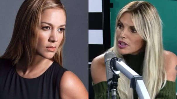 Jessica Newton le recuerda a Marina Mora cuando la defendía cuando la criticaban por su peso.