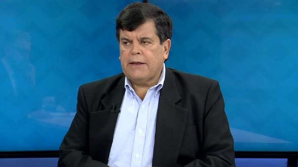 Comentó que la próxima semana habrá una reunión para analizar y coordinar cómo brindarle seguridad al Oleoducto Norperuano.
