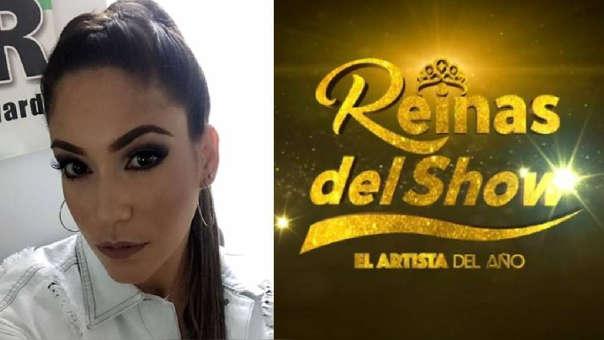 Tilsa Lozano ingresará como jurado de