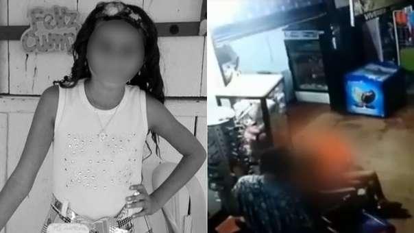 Sharik Buitrago Rayo fue reportada como desaparecida el miércoles por la noche. Hacia las 02.00 a.m. del jueves, su cuerpo fue hallado en una caneca.
