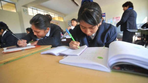 Textos escolares del Minedu