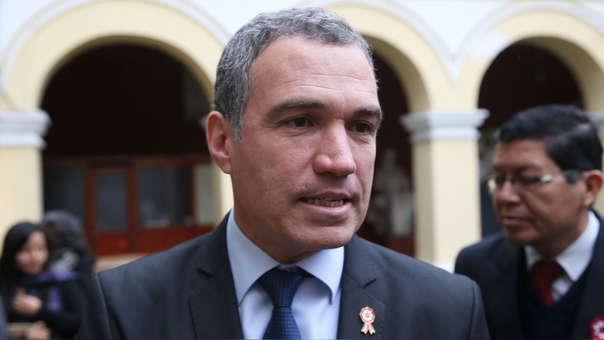 El PCM insistió en el llamado al diálogo con las comunidades de Islay y el gobernador regional de Arequipa.