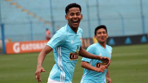 Sporting Cristal | ¿Realmente prestó seis jugadores a la Universidad San Martín?