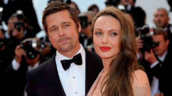 Angelina Jolie y Brad Pitt llegan a un acuerdo para el cuidado de sus seis hijos.