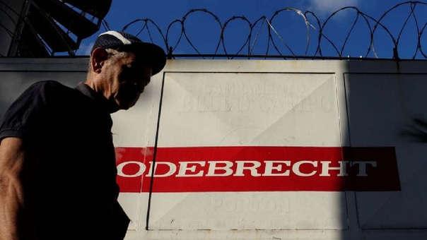 La sentencia que aprueba el acuerdo de colaboración eficaz por cuatro proyectos investigados en torno al Caso Odebrecht tiene 284 páginas.