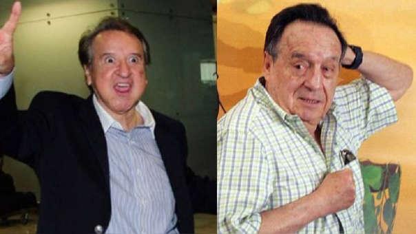 Carlos Villagrán revela motivo de su pela con 'Chespirito' y su alejamiento de