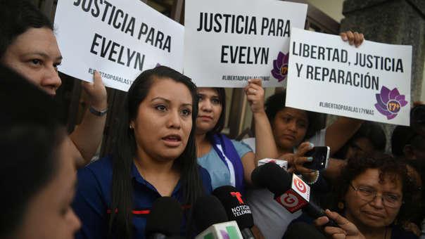EL SALVADOR-JUSTICE-ABORTION