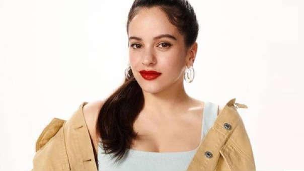 Rosalía brilló al interpretar su famoso tema