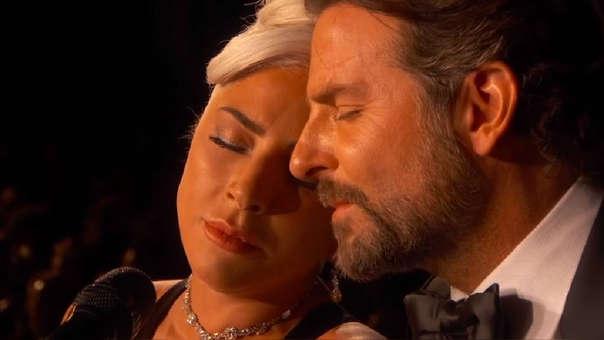 Lady Gaga y Bradley Cooper viven juntos en Nueva York.