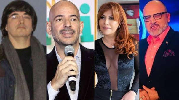 FIL Lima 2019: Estos son las figuras de la televisión que presentarán nuevo libro.