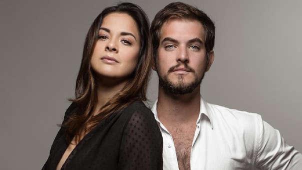 ¡Karina Jordán se casa! Actriz anuncia su boda con Diego Seyfarth, protagonista de