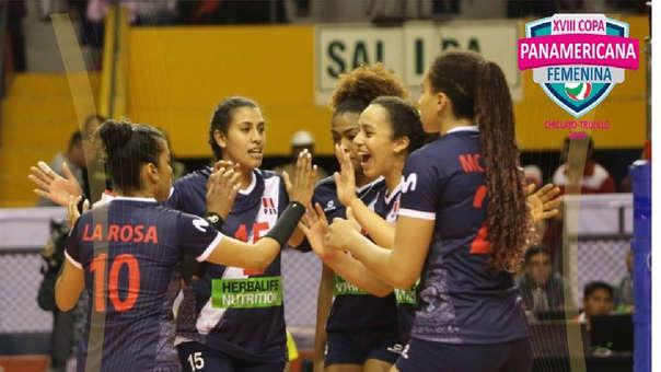 Ya se conoce a lass integrantes de la Selección Peruana de Voleibol que estará en Lima 2019